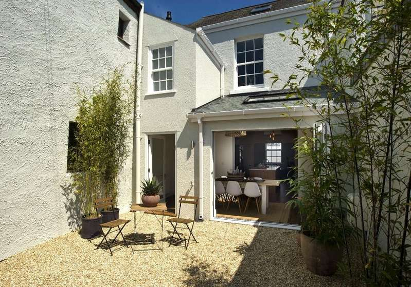 5 Bedrooms House for sale in Warland, Totnes, Devon, TQ9