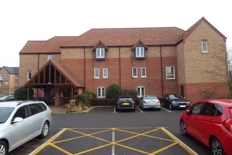 1 Bedroom Flat for sale in Pool Close, Spalding