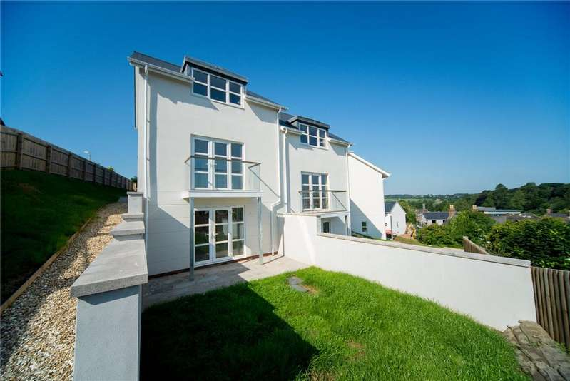 3 Bedrooms House for sale in The Crescent, Ottery St. Mary, Devon, EX11