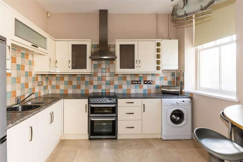 2 Bedrooms Flat for sale in Pavilion Point, Rangemore Hall, Rangemore, Burton upon Trent, Staffordshire