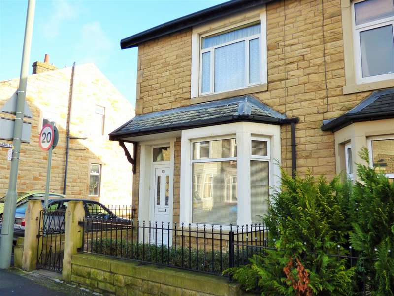 2 Bedrooms End Of Terrace House for sale in Hapton Road, Padiham