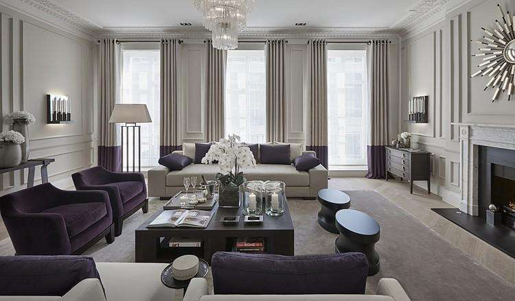 9 Bedrooms House for rent in Eaton Place, London, SW1X