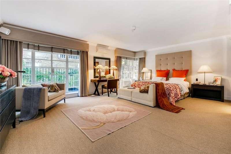5 Bedrooms Flat for sale in Chesham Street, Belgravia, London