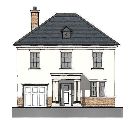 5 Bedrooms Detached House for sale in Medland Drive, Bracebridge Heath, LN4