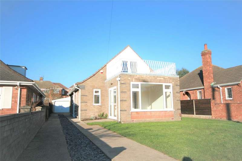 4 Bedrooms Detached Bungalow for sale in Taylors Avenue, Cleethorpes, DN35