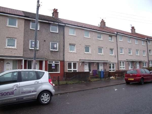 4 Bedrooms Terraced House for sale in 38 Summerhill Road, Glasgow
