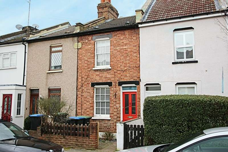 3 Bedrooms Property for sale in Churchbury Road, Enfield