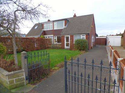 2 Bedrooms Bungalow for sale in West Park Lane, Ashton-On-Ribble, Preston, Lancashire