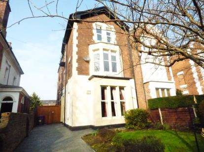 Semi Detached House for sale in Southwood Road, Liverpool, Merseyside, Uk, L17