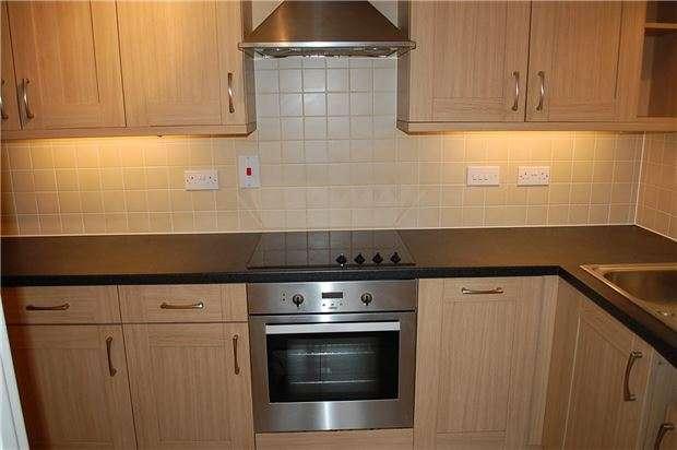 1 Bedroom Maisonette Flat for sale in Blacknall Road, ABINGDON, Oxfordshire, OX14 5HE
