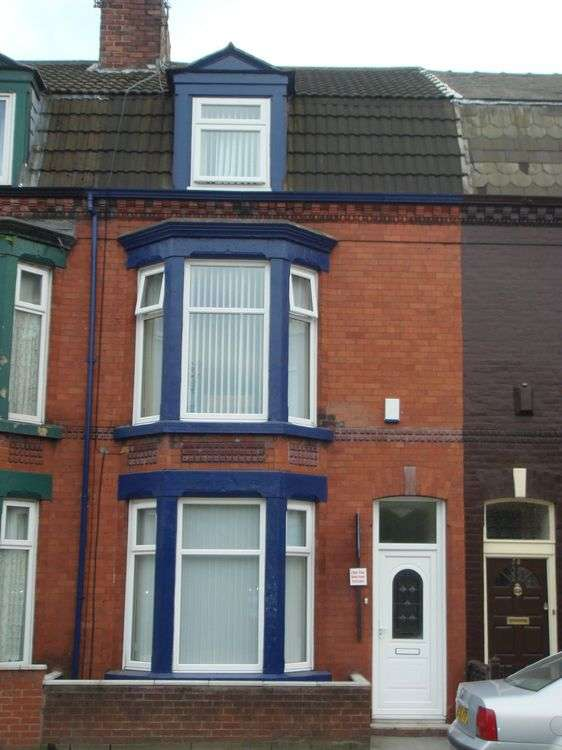 1 Bedroom House for rent in DOUBLE BEDROOM, Picton Road, Wavertree, Liverpool, L15