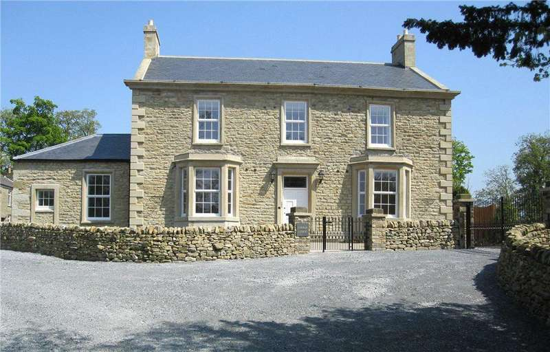 2 Bedrooms Apartment Flat for sale in Farrer Lodge, Clapham, Lancaster, North Yorkshire
