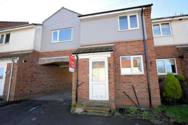 3 Bedrooms Terraced House for sale in Beck Mews, Main Street, Cayton, Scarborough, YO11 3TR