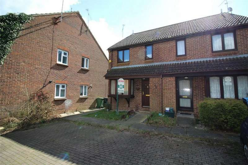 1 Bedroom House for sale in Wynchlands Crescent, St Albans, Hertfordshire