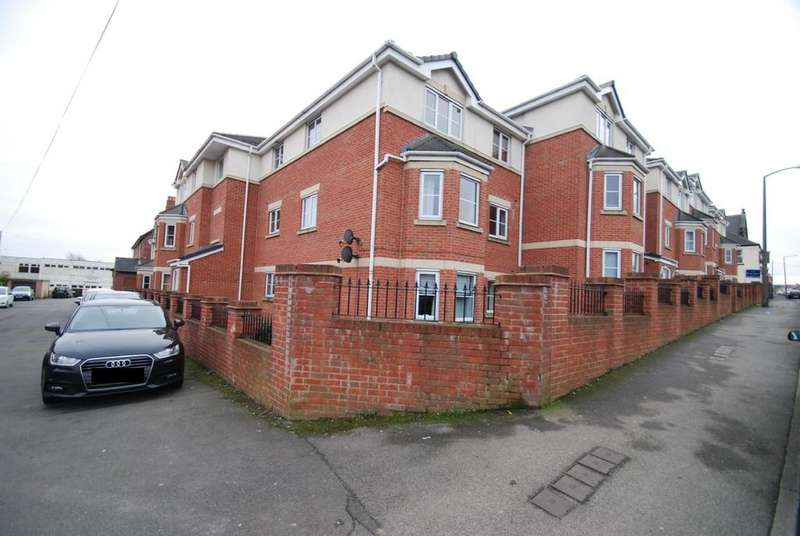 2 Bedrooms Apartment Flat for sale in West Street, Hoyland S74