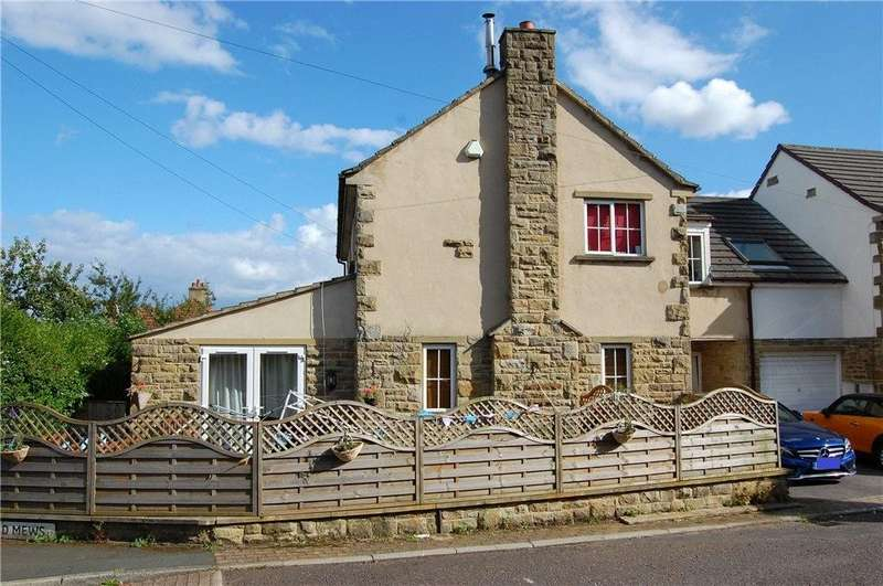 6 Bedrooms Link Detached House for sale in Highfield Mews, Baildon, West Yorkshire