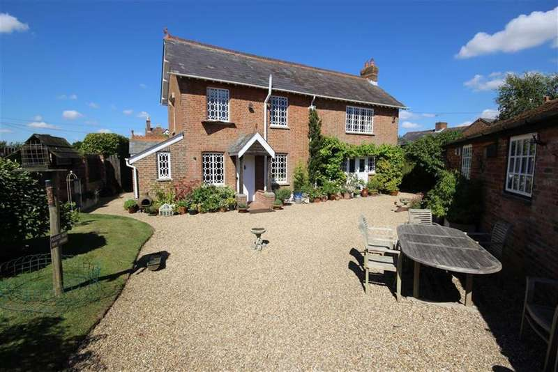 3 Bedrooms Cottage House for sale in Cranborne Road, Wimborne, Dorset