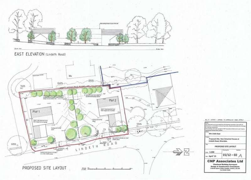 Residential Development Commercial for sale in Development Land, Lindeth Road, LA5