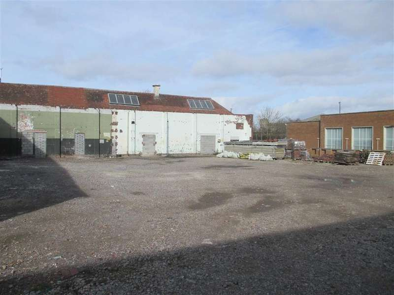 Land Commercial for sale in Avonmouth Road, Avonmouth, Bristol