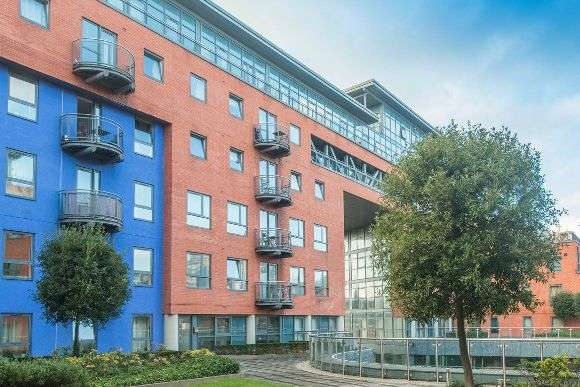 2 Bedrooms Flat for rent in West One Plaza One, Cavendish Street, Sheffield