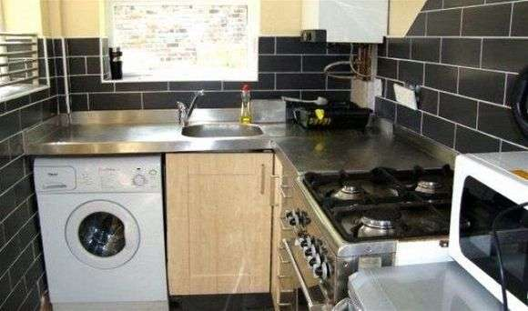 4 Bedrooms Property for rent in Fentonville Street, Sharrow, Sheffield