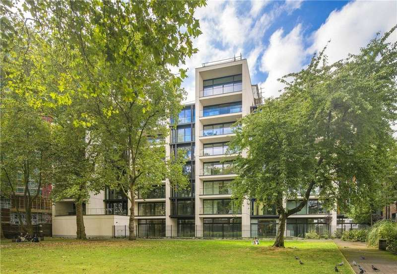 2 Bedrooms Flat for sale in The Chilterns, 24 Paddington Street, Marylebone, W1U