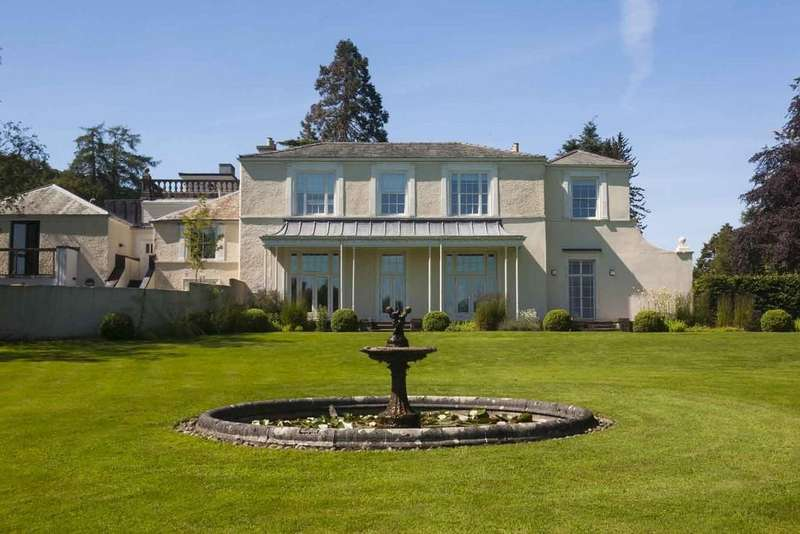 2 Bedrooms Apartment Flat for sale in Apartment 4 Summer Hill House, Spark Bridge, Cumbria, LA12 7SS