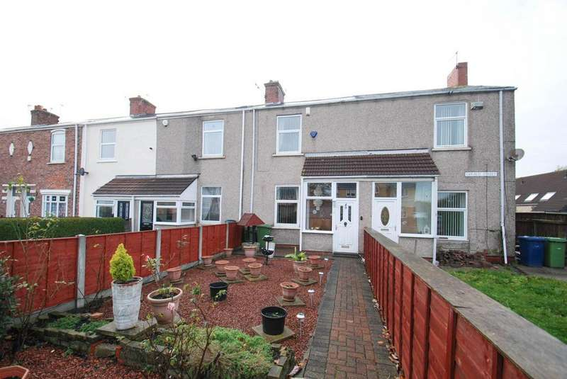 3 Bedrooms House for sale in Gerald Street, South Shields