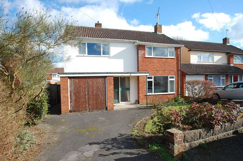 3 Bedrooms Detached House for sale in Highlands Lane, Chalfont St Peter, SL9