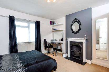 4 Bedrooms Link Detached House for sale in Longfield Avenue, Mill Hill, London