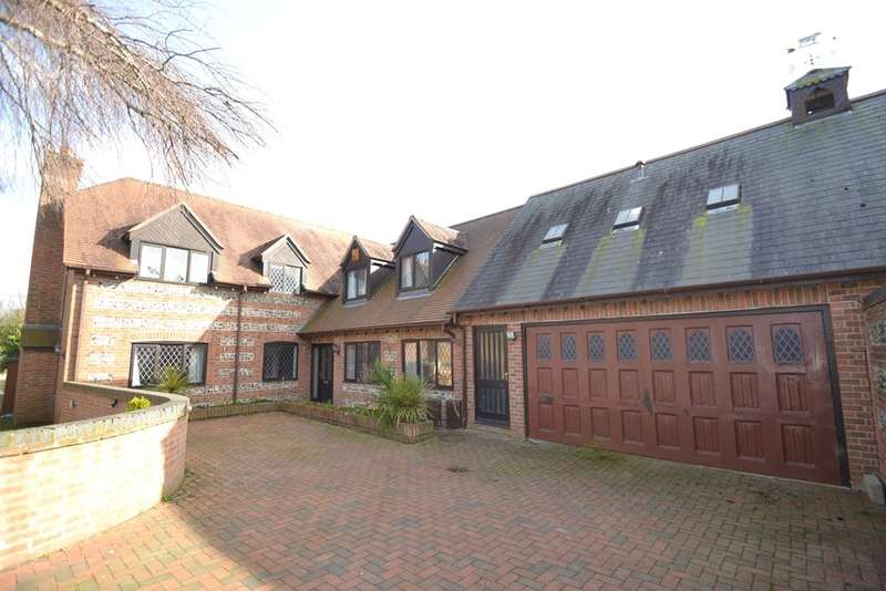 3 Bedrooms House for sale in Winterborne Kingston