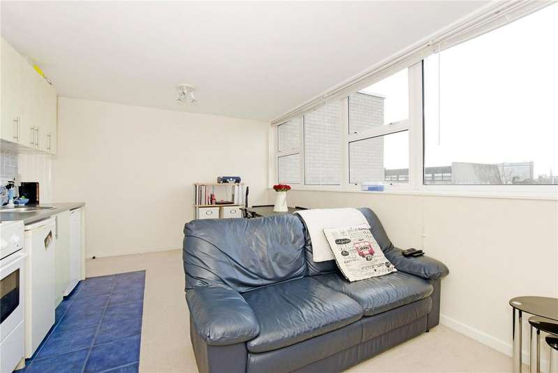 1 Bedroom Flat for sale in North Rise, St Georges Fields, Hyde Park, London