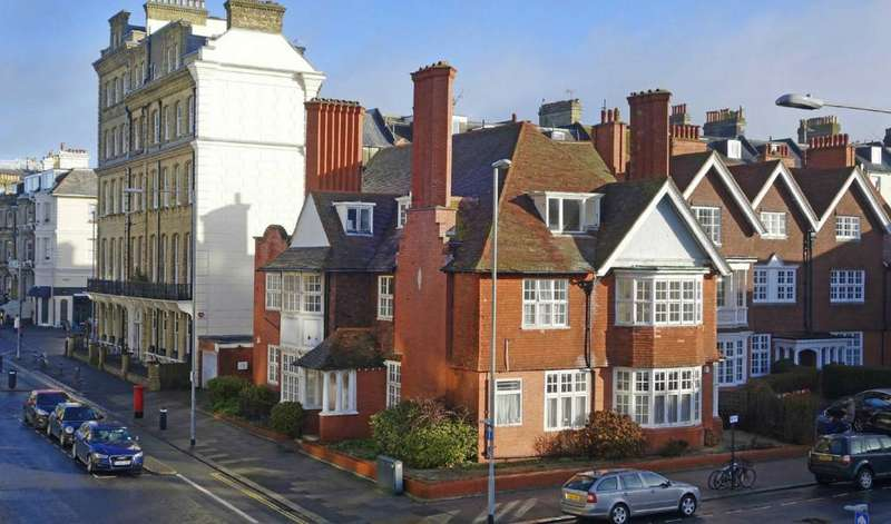 9 Bedrooms Land Commercial for sale in Grand Avenue, Hove