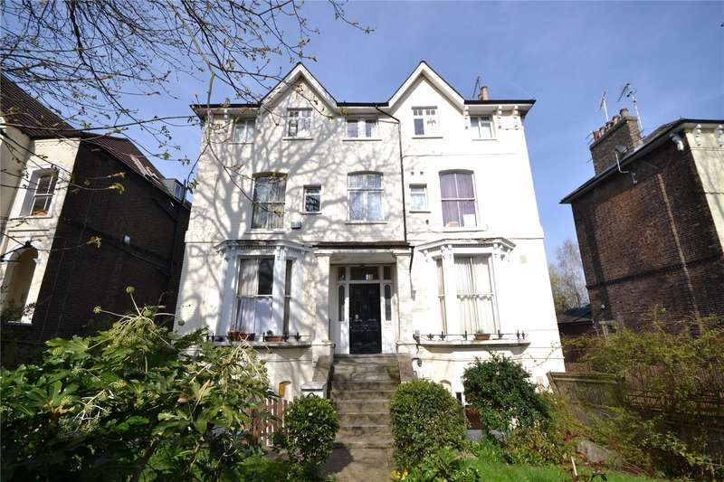 2 Bedrooms Apartment Flat for sale in Haringey Park, Crouch End, London, N8