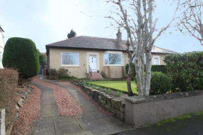 3 Bedrooms Bungalow for sale in South Road, Busby