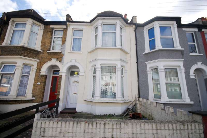 2 Bedrooms House for sale in Palamos Road, Leyton