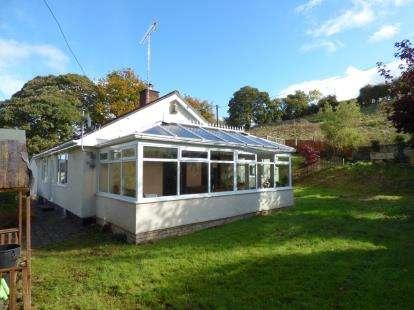 3 Bedrooms Detached House for sale in Ffordd Y Felin, Treuddyn, Mold, Flintshire, CH7