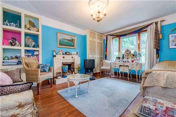 1 Bedroom Maisonette Flat for sale in Oakfield Road, CROYDON, CR0 2UA