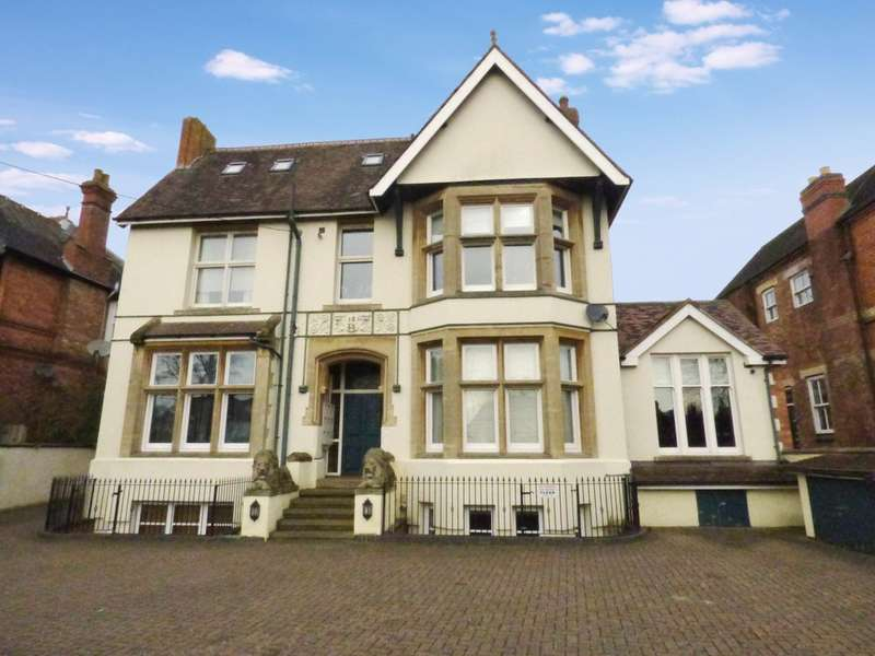 1 Bedroom Flat for sale in Warwick New Road, Leamington Spa