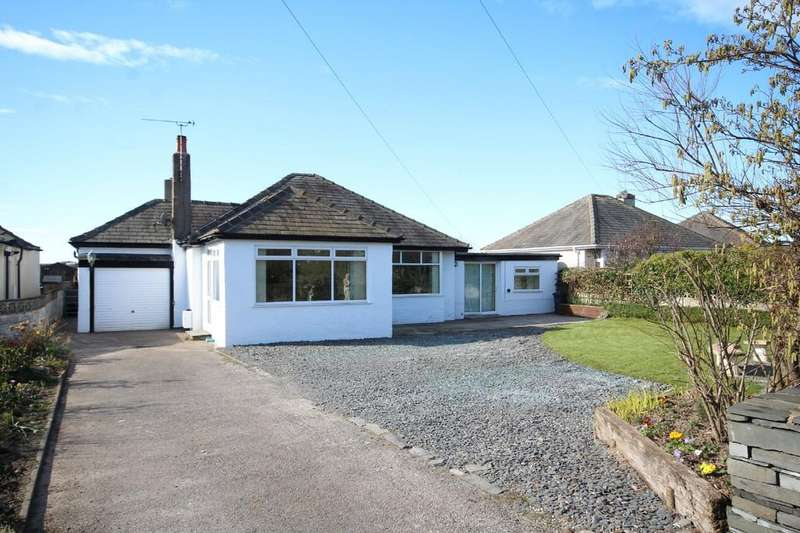 3 Bedrooms Detached Bungalow for sale in WhiteLadies, North Scale Walney