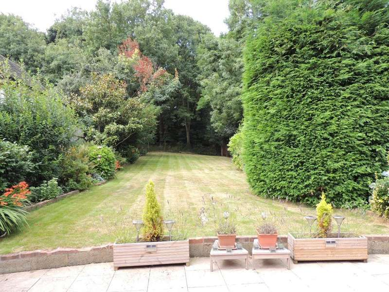 4 Bedrooms Detached House for sale in Sydenham Hill, Forest Hill, London, SE23 3PH
