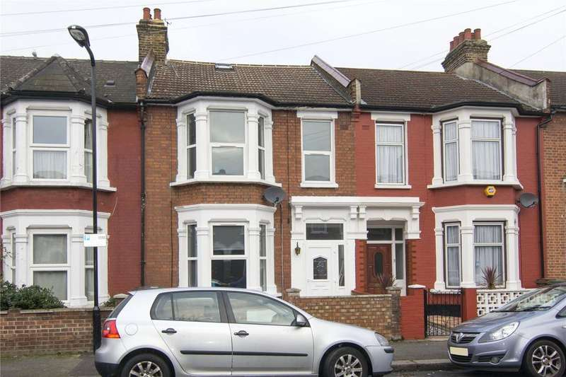 5 Bedrooms Terraced House for sale in Grosvenor Road, Leyton, London, E10