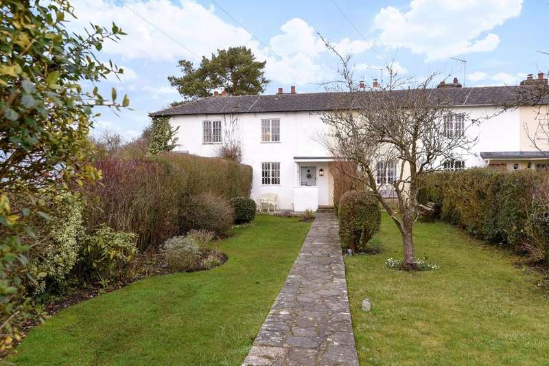 2 Bedrooms House for sale in Dean Lane, Rowland's Castle, PO9