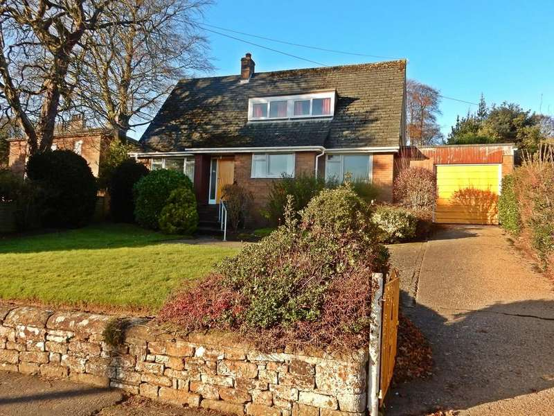 3 Bedrooms Detached Bungalow for sale in Lanercost Road, Brampton