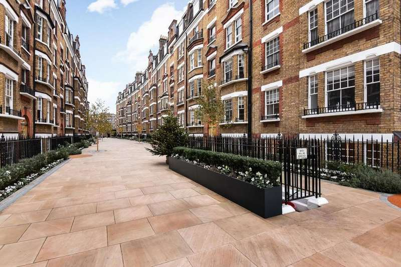 2 Bedrooms Flat for sale in Walton Street, Knightsbridge, SW3
