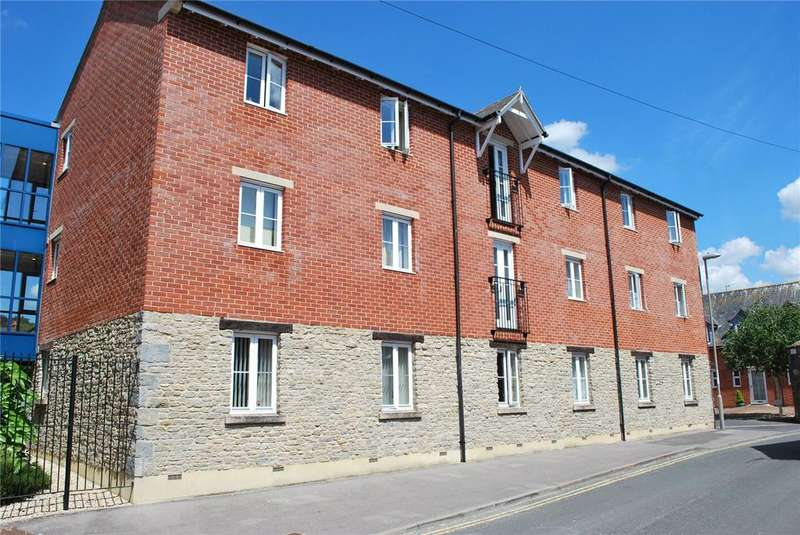 1 Bedroom Retirement Property for sale in Folly Mill Lodge, South Street, Bridport, Dorset