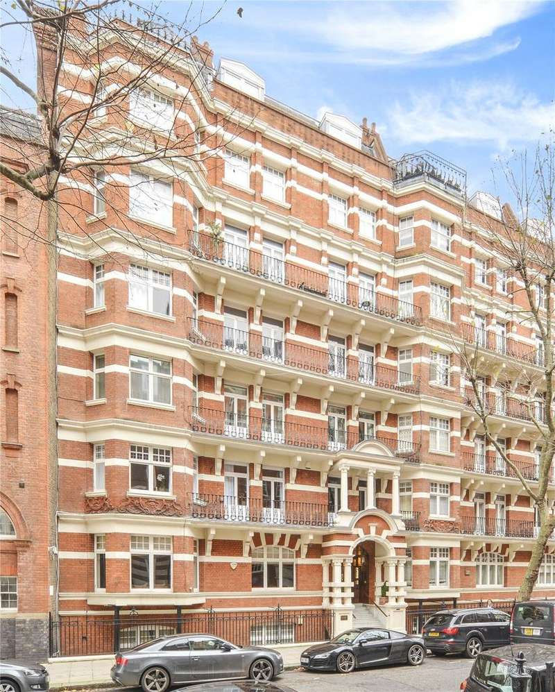 2 Bedrooms Flat for sale in Cadogan Court, Draycott Avenue, London