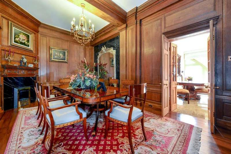 7 Bedrooms Flat for sale in Baker Street, Marylebone, NW1