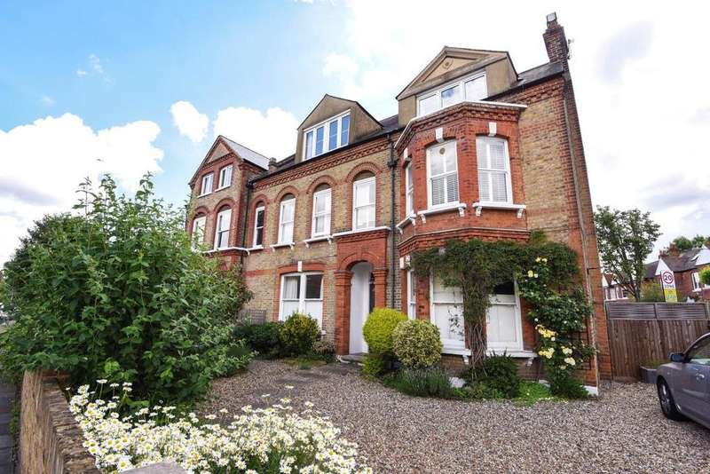 2 Bedrooms Flat for sale in Clarendon Drive, Putney, SW15
