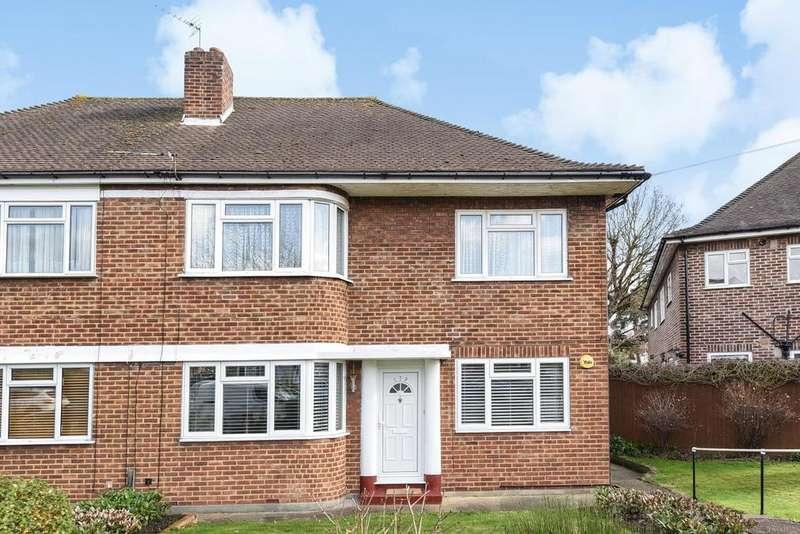2 Bedrooms Maisonette Flat for sale in Cheston Avenue, Croydon, CR0